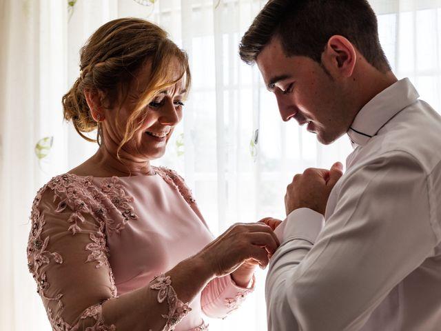 La boda de Mario y Jessica en Vimianzo, A Coruña 18
