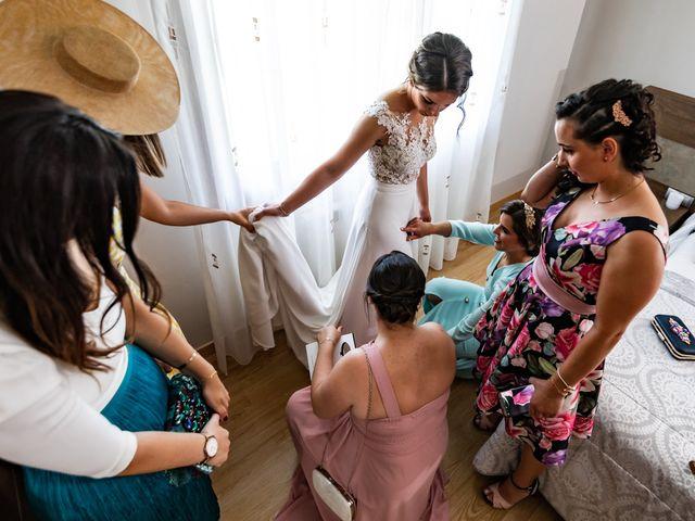 La boda de Mario y Jessica en Vimianzo, A Coruña 20