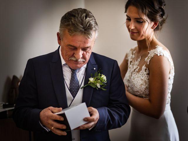 La boda de Mario y Jessica en Vimianzo, A Coruña 23
