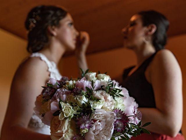 La boda de Mario y Jessica en Vimianzo, A Coruña 25