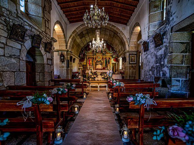 La boda de Mario y Jessica en Vimianzo, A Coruña 28