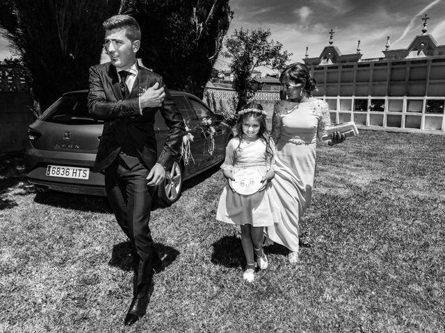 La boda de Mario y Jessica en Vimianzo, A Coruña 30