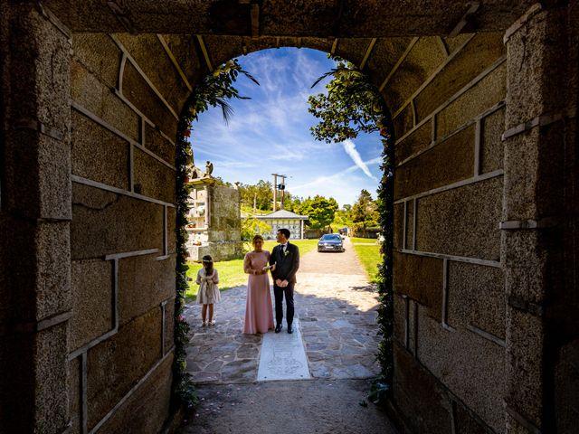 La boda de Mario y Jessica en Vimianzo, A Coruña 32