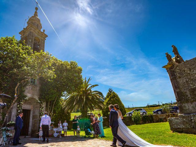 La boda de Mario y Jessica en Vimianzo, A Coruña 34