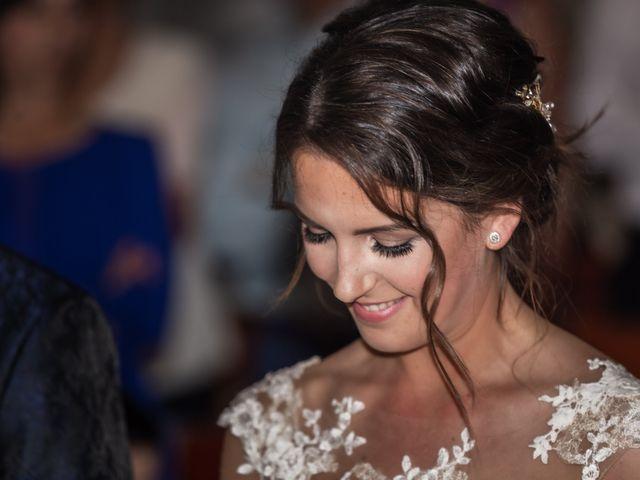 La boda de Mario y Jessica en Vimianzo, A Coruña 37