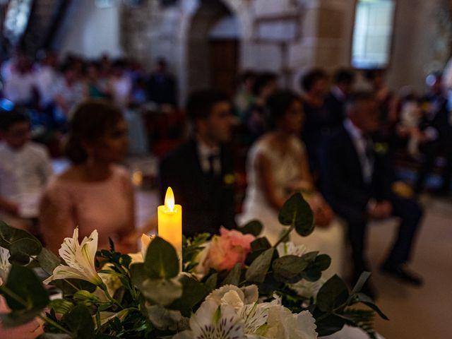 La boda de Mario y Jessica en Vimianzo, A Coruña 38