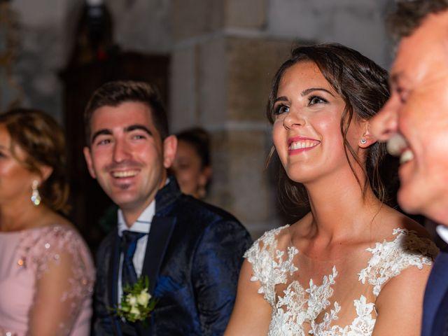 La boda de Mario y Jessica en Vimianzo, A Coruña 39