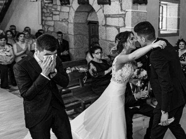 La boda de Mario y Jessica en Vimianzo, A Coruña 44