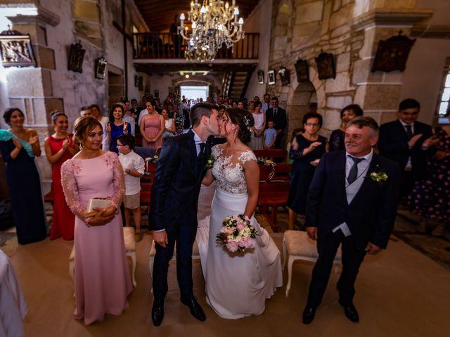 La boda de Mario y Jessica en Vimianzo, A Coruña 45