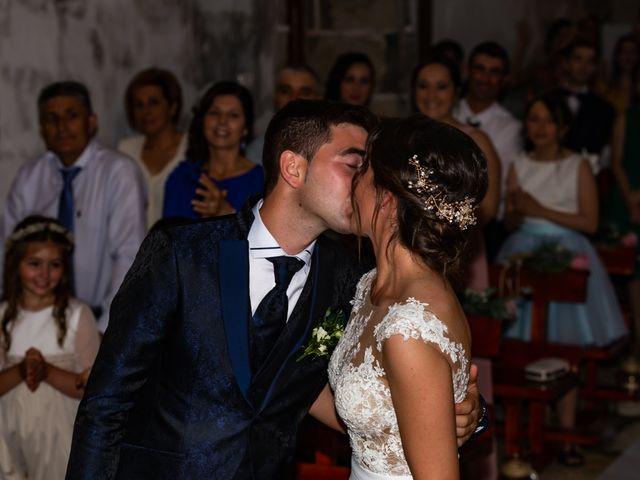 La boda de Mario y Jessica en Vimianzo, A Coruña 46
