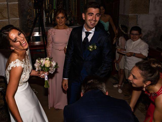 La boda de Mario y Jessica en Vimianzo, A Coruña 47
