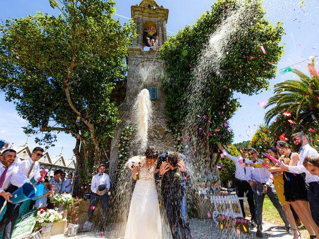 La boda de Mario y Jessica en Vimianzo, A Coruña 51
