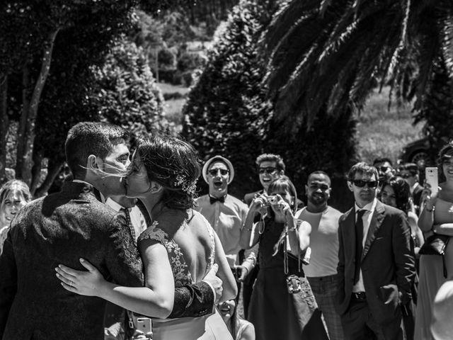 La boda de Mario y Jessica en Vimianzo, A Coruña 57