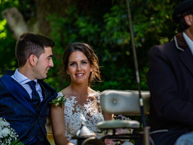 La boda de Mario y Jessica en Vimianzo, A Coruña 59