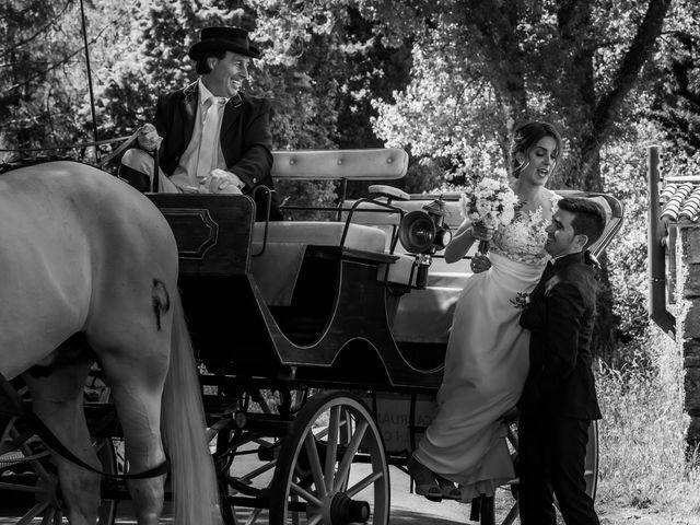 La boda de Mario y Jessica en Vimianzo, A Coruña 63