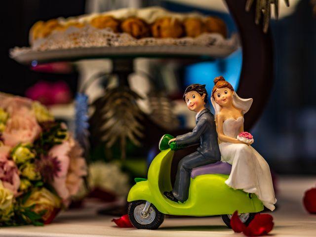 La boda de Mario y Jessica en Vimianzo, A Coruña 64