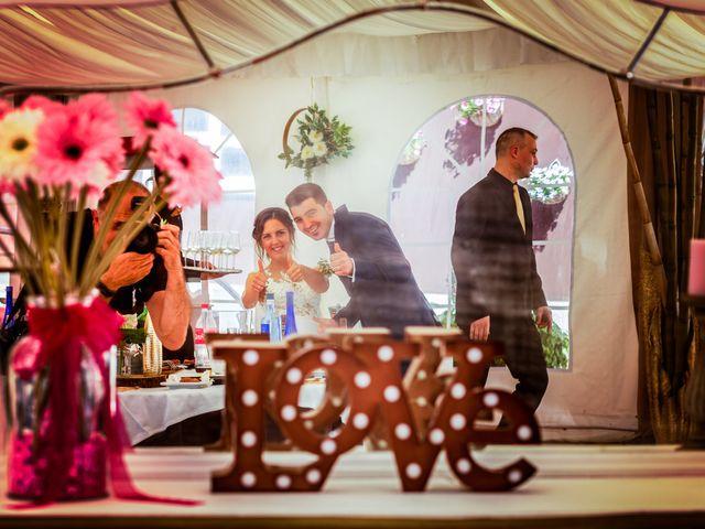 La boda de Mario y Jessica en Vimianzo, A Coruña 65