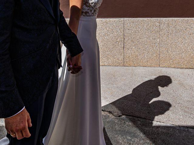 La boda de Mario y Jessica en Vimianzo, A Coruña 66