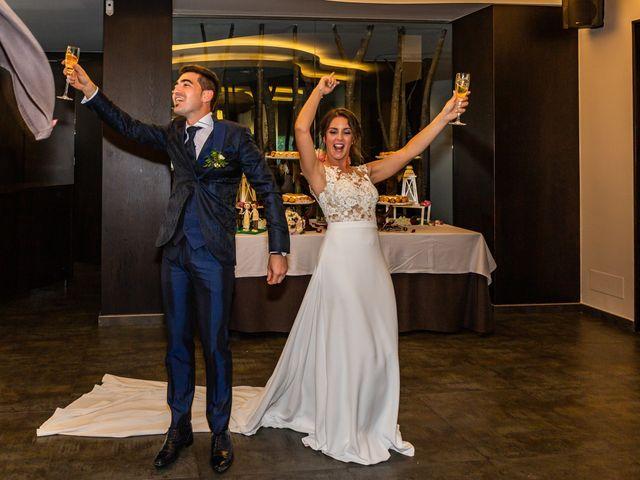 La boda de Mario y Jessica en Vimianzo, A Coruña 67