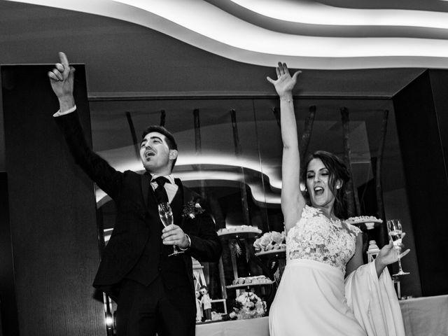 La boda de Mario y Jessica en Vimianzo, A Coruña 68