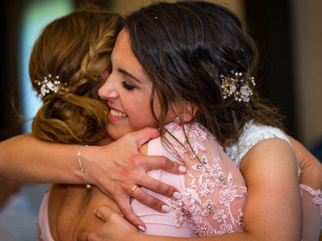 La boda de Mario y Jessica en Vimianzo, A Coruña 69