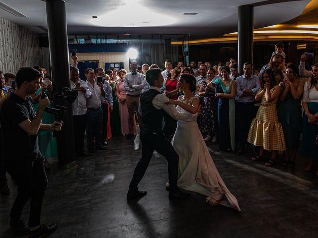 La boda de Mario y Jessica en Vimianzo, A Coruña 71