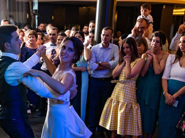 La boda de Mario y Jessica en Vimianzo, A Coruña 72