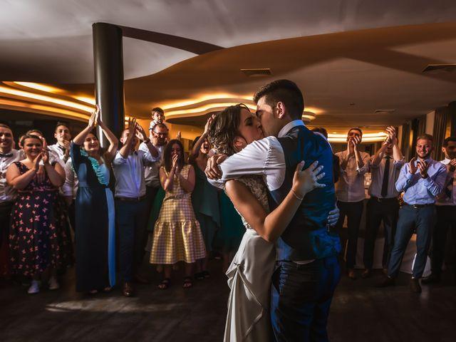 La boda de Mario y Jessica en Vimianzo, A Coruña 73