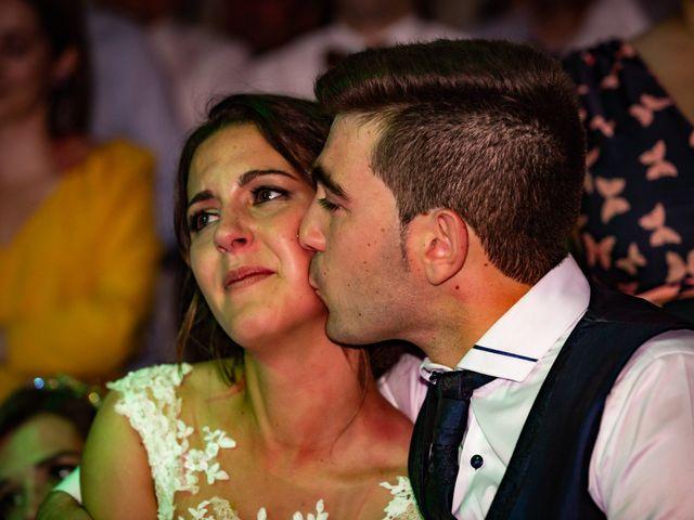 La boda de Mario y Jessica en Vimianzo, A Coruña 75