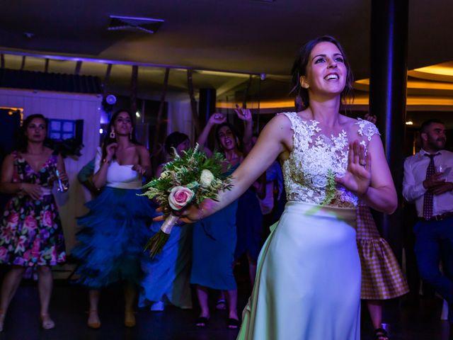 La boda de Mario y Jessica en Vimianzo, A Coruña 78