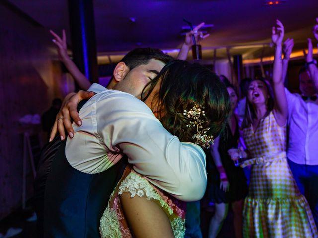 La boda de Mario y Jessica en Vimianzo, A Coruña 80