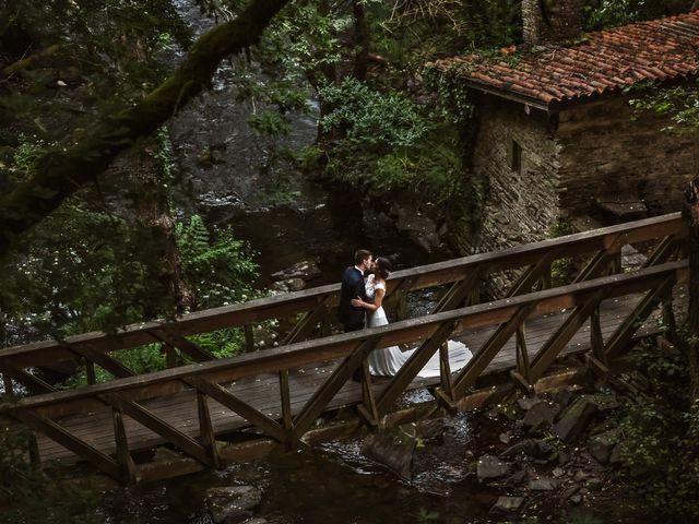La boda de Mario y Jessica en Vimianzo, A Coruña 87