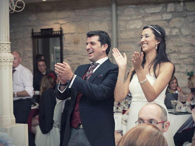 La boda de Maylo y Chechu