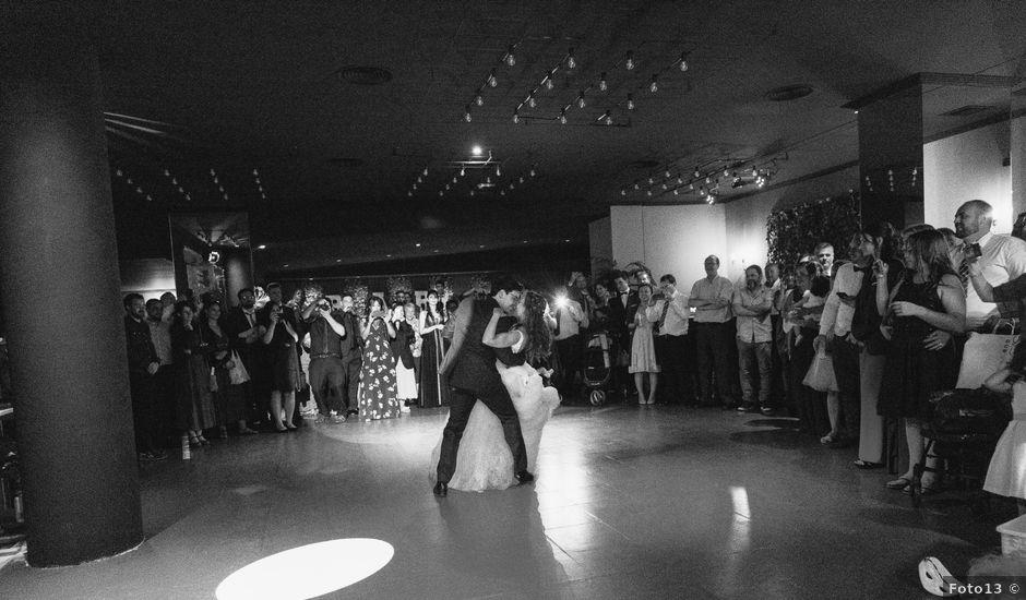 La boda de Toni y Gisela en Alcover, Tarragona
