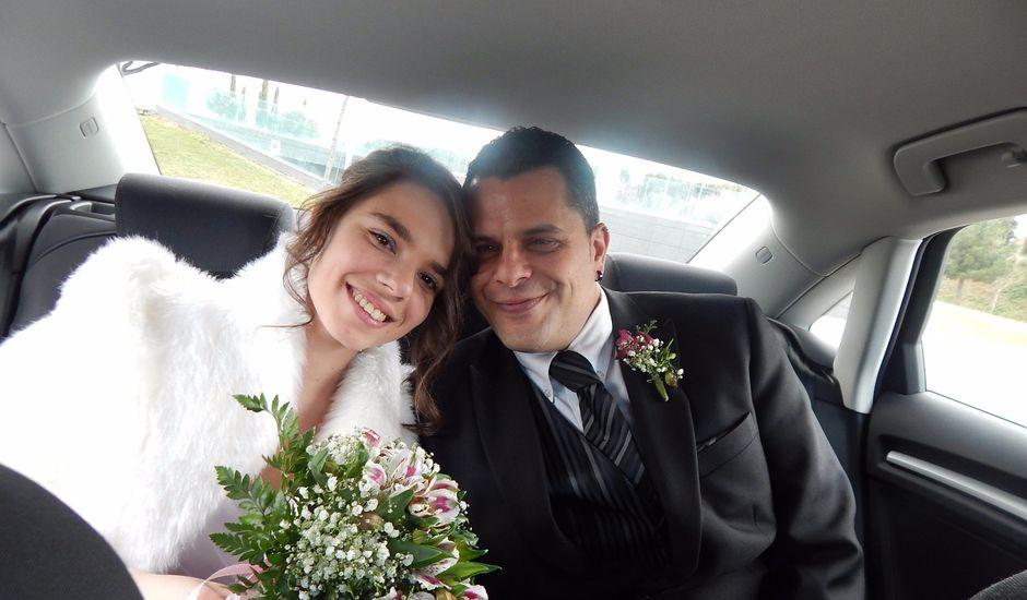 La boda de David  y Carolina  en Valladolid, Valladolid
