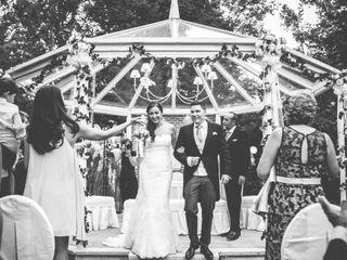 La boda de Tamara y Félix