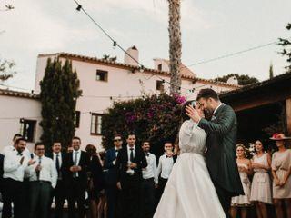 La boda de Anna y Manu 2