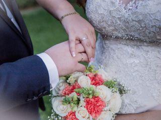 La boda de David y Sara 2