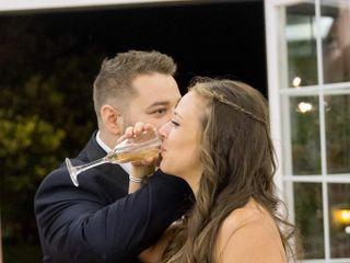 La boda de David y Sara 3