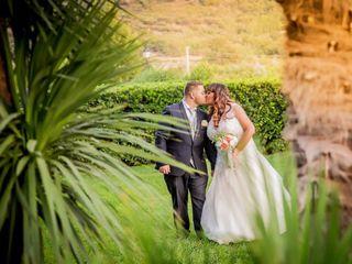 La boda de David y Sara