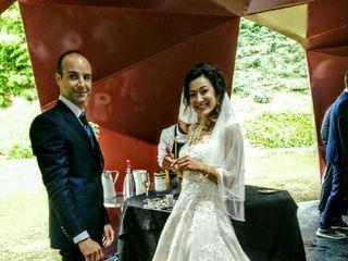 La boda de Flori  y Diego  3