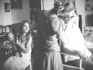 La boda de Elena y Lucas 2
