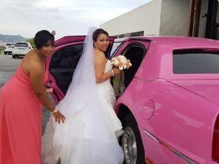 La boda de Sonia  y Ángel  3