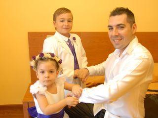 La boda de Rebeca  y Jose  2