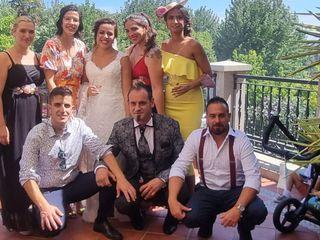La boda de Maria y Felipe  3
