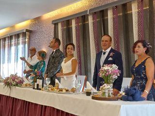 La boda de Maria y Felipe