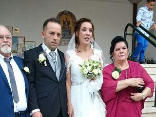 La boda de Yolanda y Juan Pedro 1