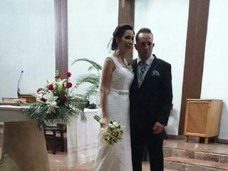 La boda de Yolanda y Juan Pedro 2
