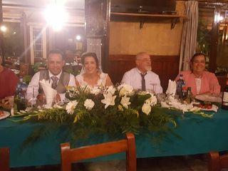 La boda de Yolanda y Juan Pedro