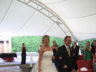 La boda de Jordi y Myriam 2
